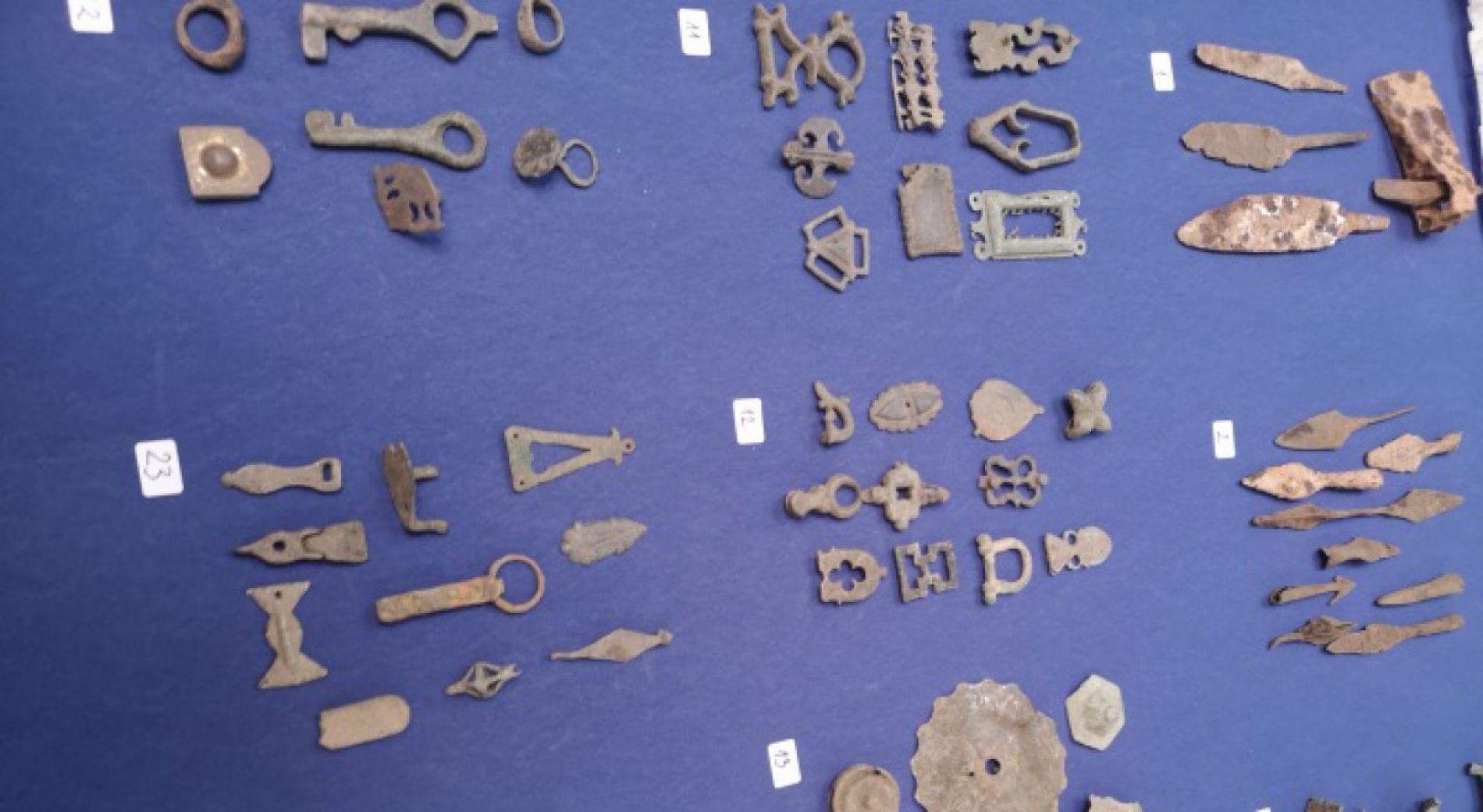 Министр Банов возвращает нелегально вывезенные болгарские археологические ценности из Германии