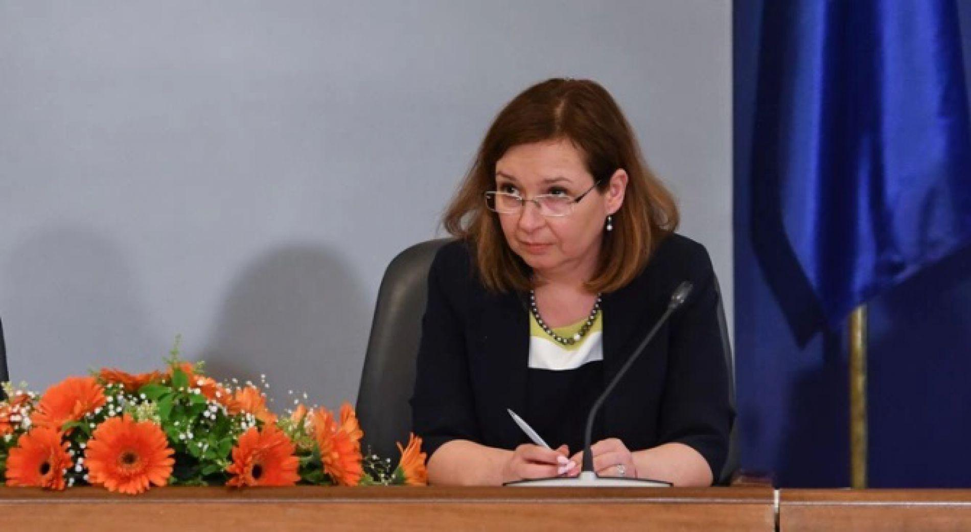 Зорница Русинова: У правительства определенно есть план по преодолению кризиса