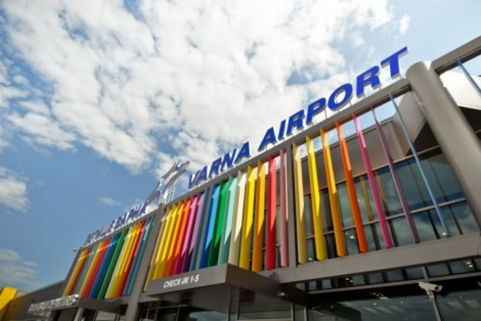 587 пассажиров из Израиля приземлились в Варне за неделю