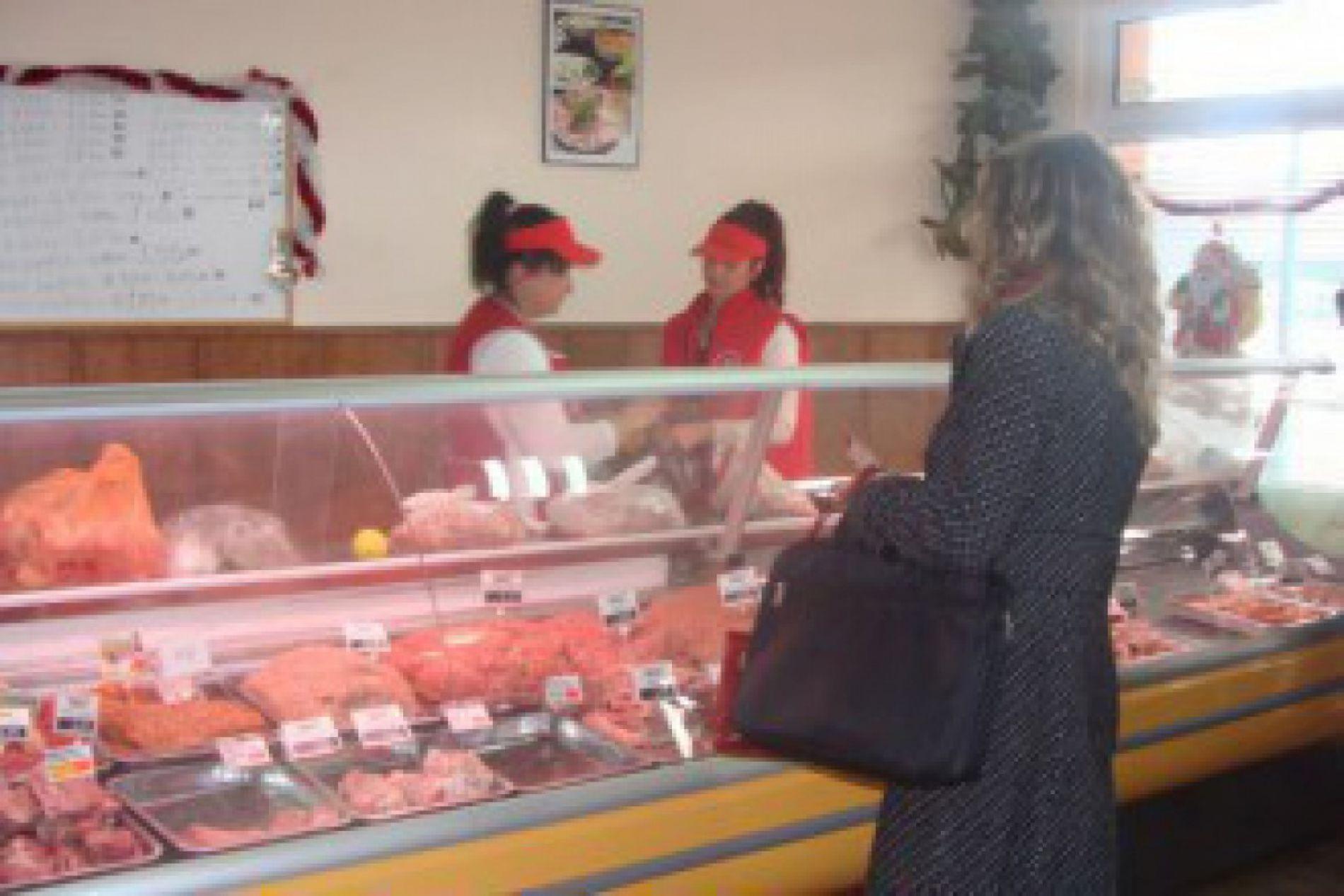 Согласно отчета Национального статистического института инфляция в Болгарии за последний год составила 3.3%