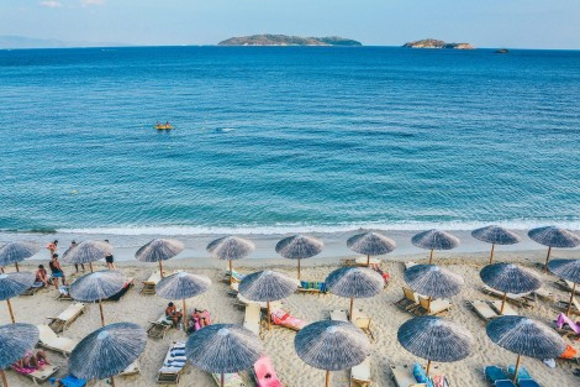 Болгары хорошо оценивают летний туризм в нашей стране, хотят больше рекламы.