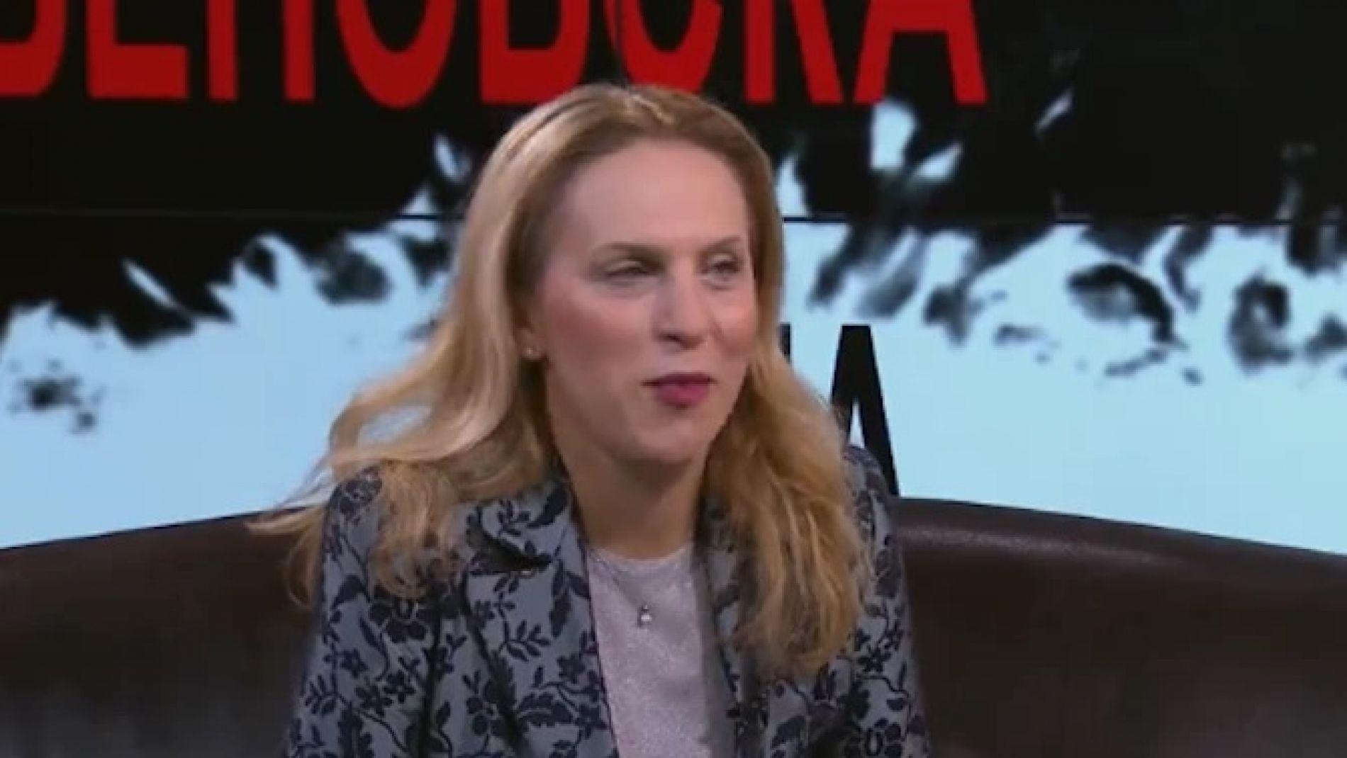Марьяна Николова: Мы не закроем границу с Турцией, нам может потребоваться максимум ПЦР