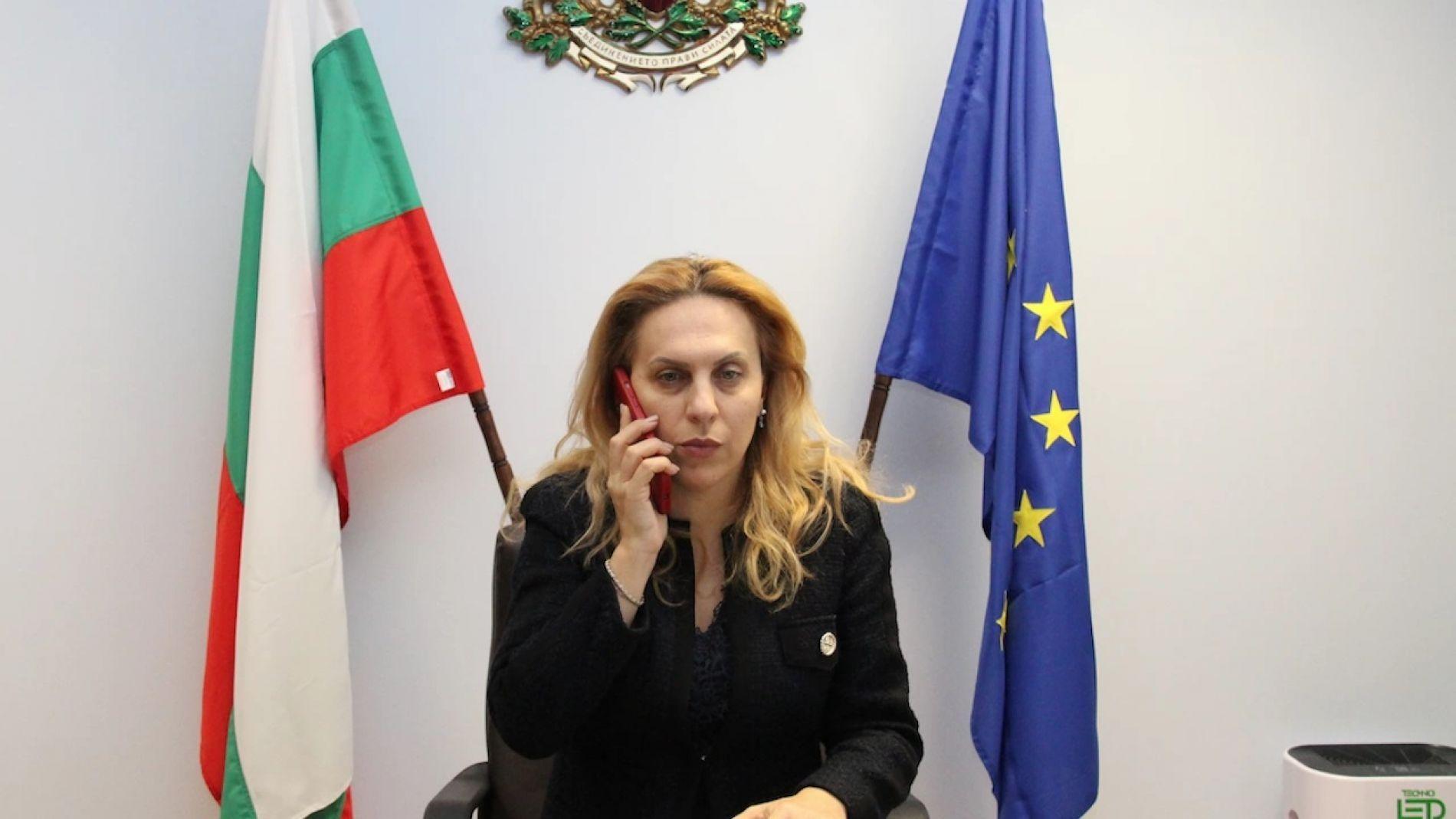 Марьяна Николова о возможностях въезда в нашу страну для российских туристов