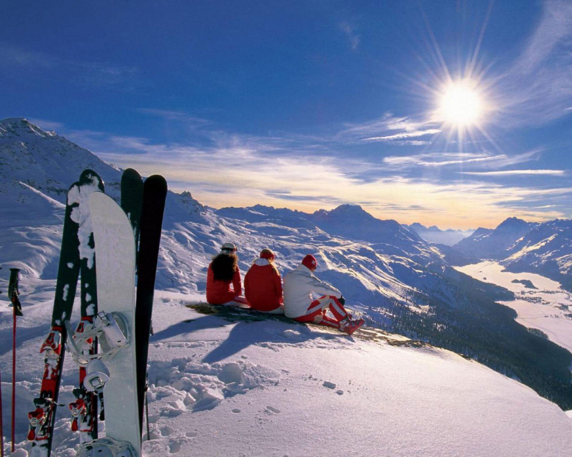 Новый горнолыжный курорт в Болгарии
