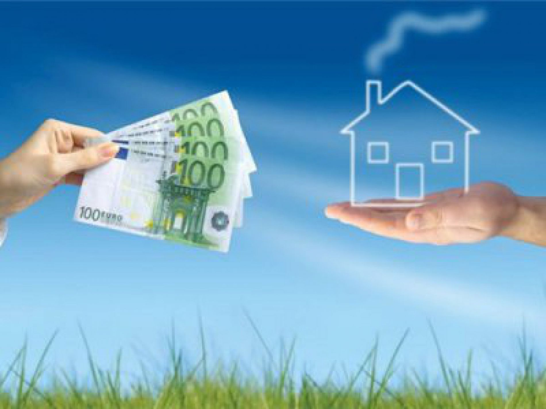 Оживление рынка недвижимости в Болгарии