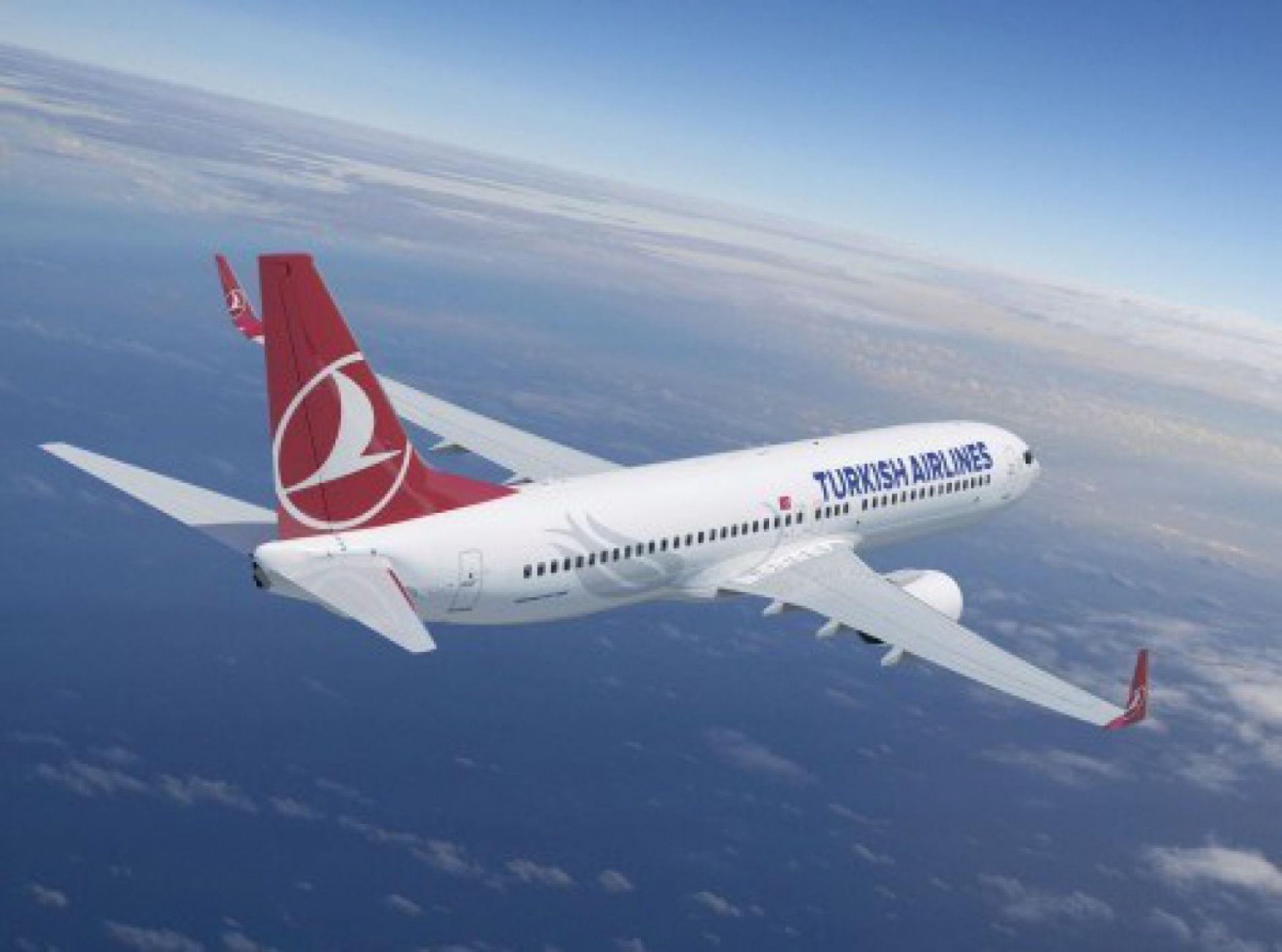 В три раза увеличеваются авиарейсы между Варной и Стамбулом