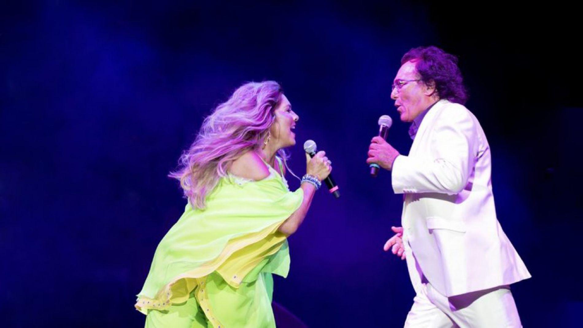 Аль Бано и Ромина Пауэр дают концерт в Софии в декабре