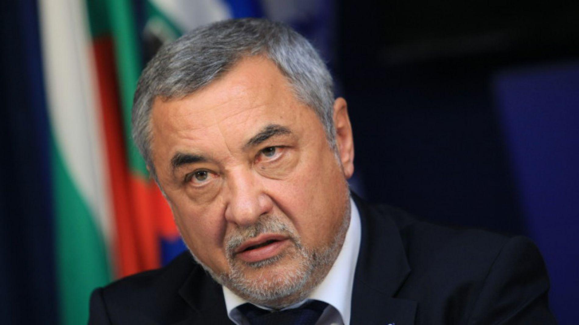 Нет туристического кризиса на болгарском черноморском побережье по словам Симеонова