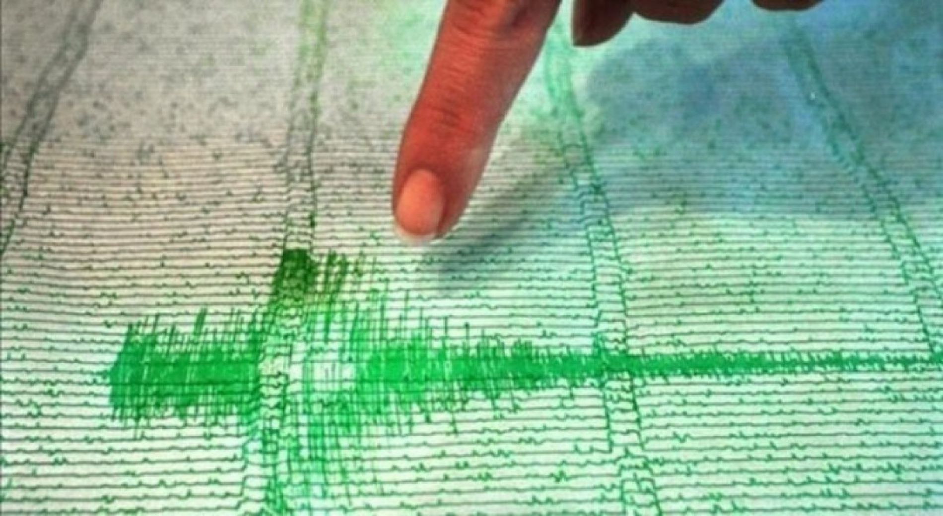Слабое землетресени под Бургасом