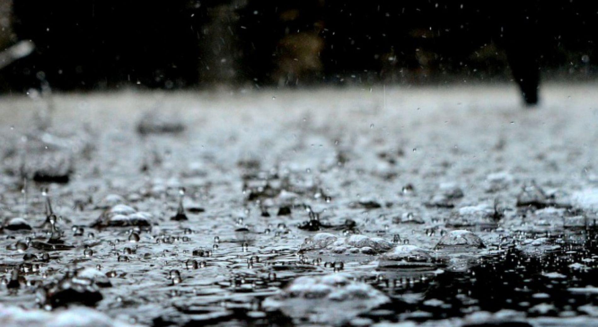 В Монтане за ночь выпало до 65 литров дождя на квадратный метр