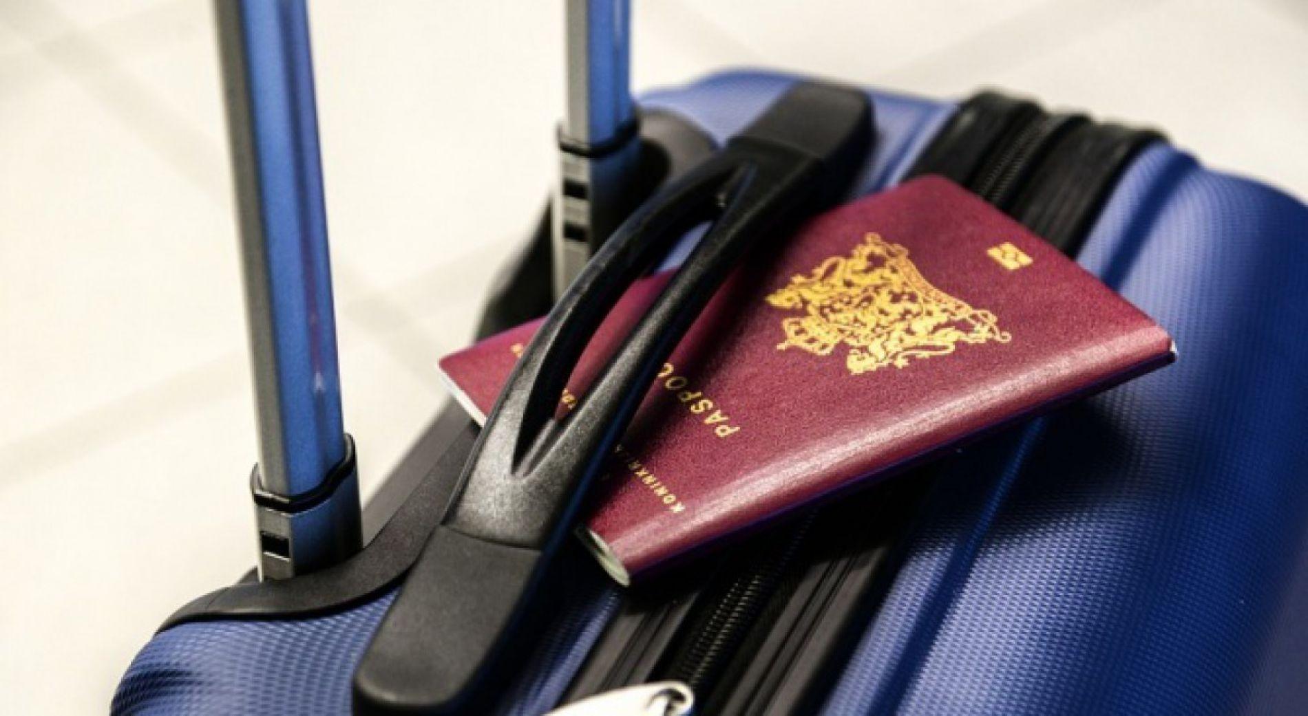 Болгары с дипломатическими и служебными паспортами будут путешествовать без визы в Иорданию