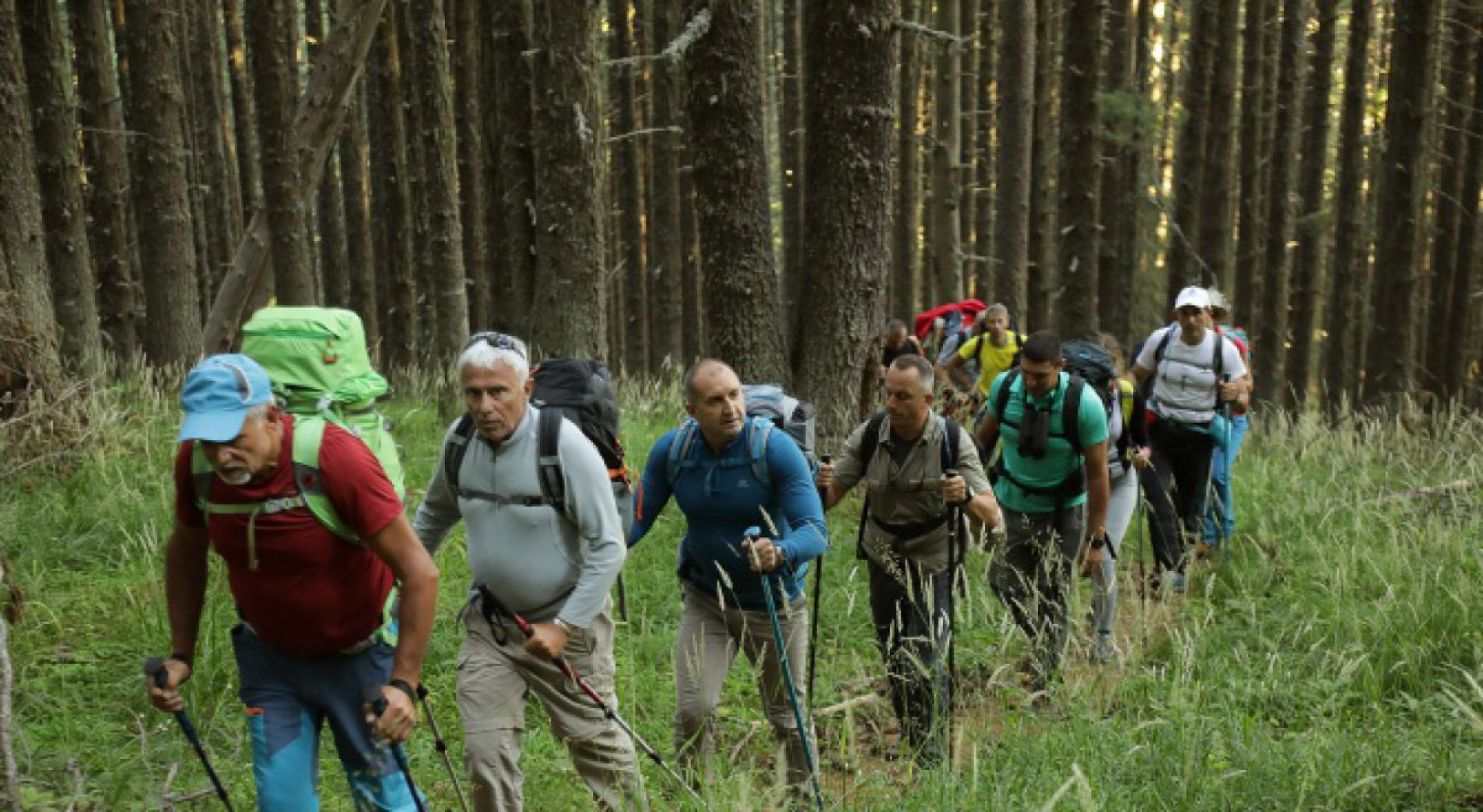 Болгарские горы являются не только бесценным природным ресурсом, но и частью национальной самобытности