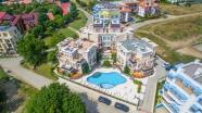 Апартаменты в Бель Эпок Амбелиц-Бич в Лозенец в Болгарии от застройщика