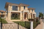 Недвижимость в Болгарии в Поморие в коттеджном поселке Виктория Роял Гарден