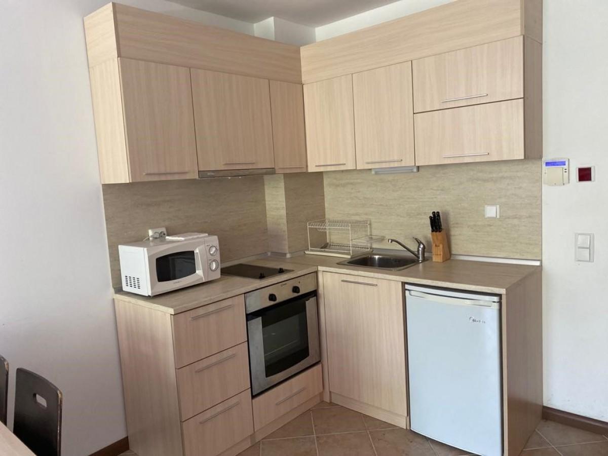 Апартамент с 1 спяльней в Оазис Резорт СПА в Лозенец Болгария