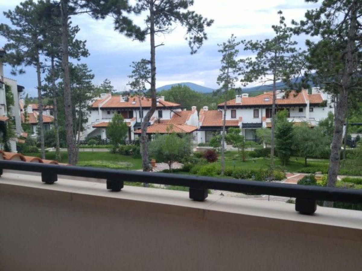 Двухкомнатная квартира в Оазис Резорт СПА в Лозенец Болгария
