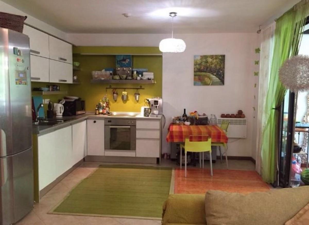 Четырехкомнатная квартира в Оазис Резорт СПА в Лозенец Болгария
