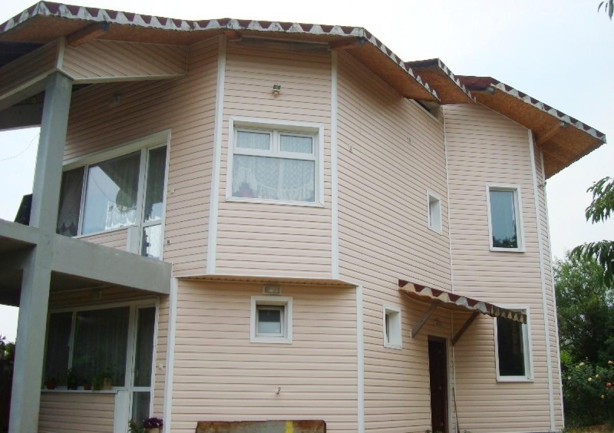Дом с видом на море в Варне Болгария