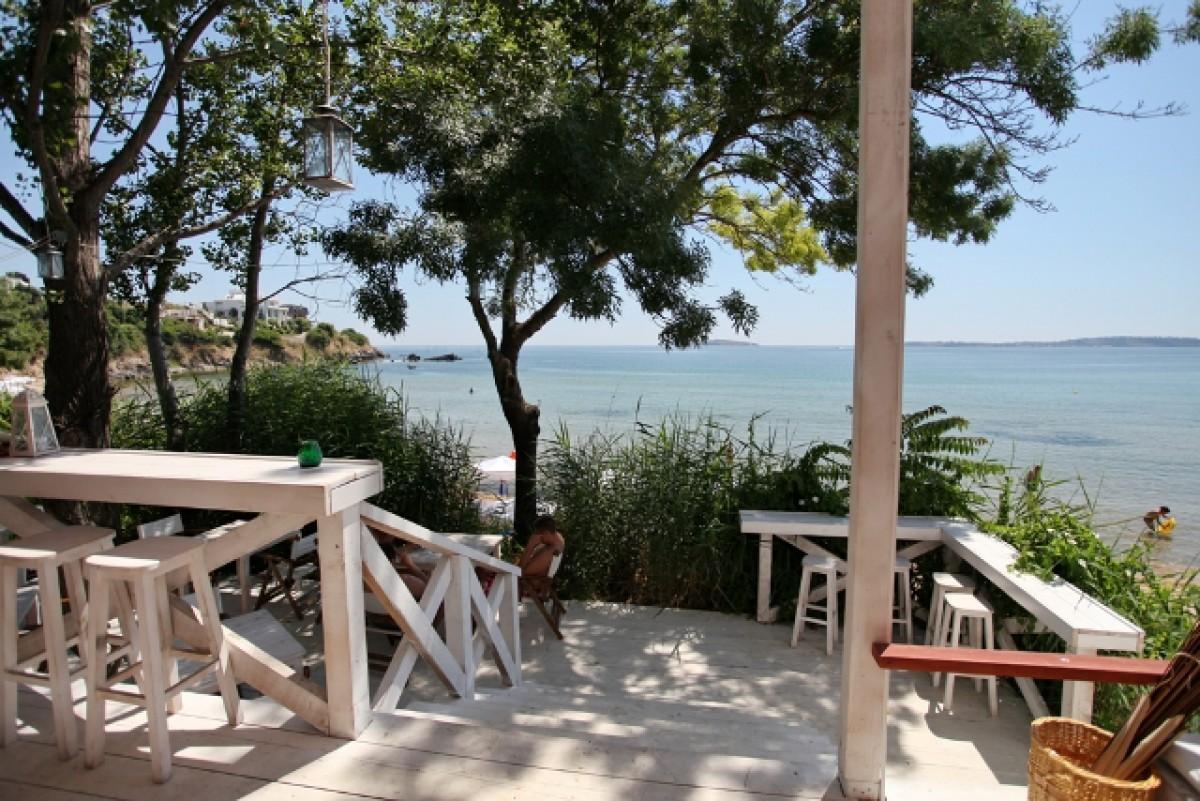 Недвижимость в Болгарии в Черноморец