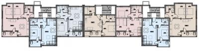 2 этаж А