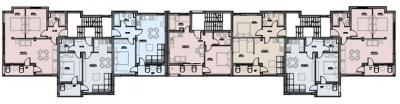 3 этаж А
