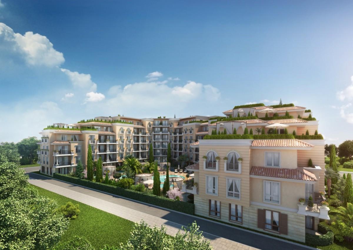Недвижимость на Солнечном берегу в Болгарии от застройщика