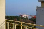 Студия в Святом Власе с видом на море Болгария