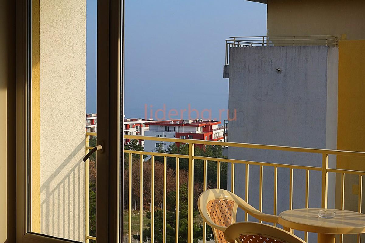 Недвижимость в Болгарии с видом на море в Святом Власе
