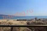 Четырехкомнатная квартира с видом на море на Солнечном берегу Болгария