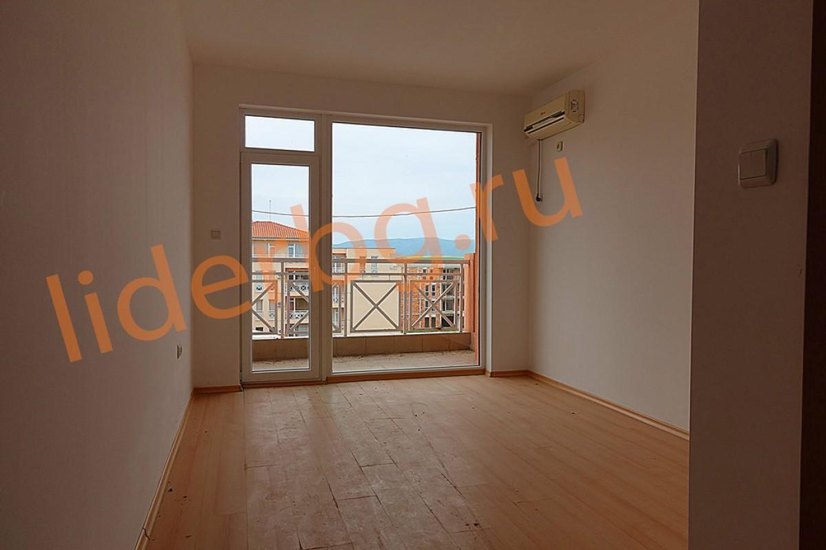 Вторичная недвижимость на Солнечном берегу Болгария в комплексе Сани Дей 6