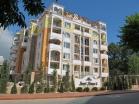 Недвижимость в Болгарии на Солнечном берегу в комплексе Sweet Homes 5