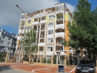 Квартиры в комплексе Суийт Хоумс 5 на Солнечном берегу в Болгарии