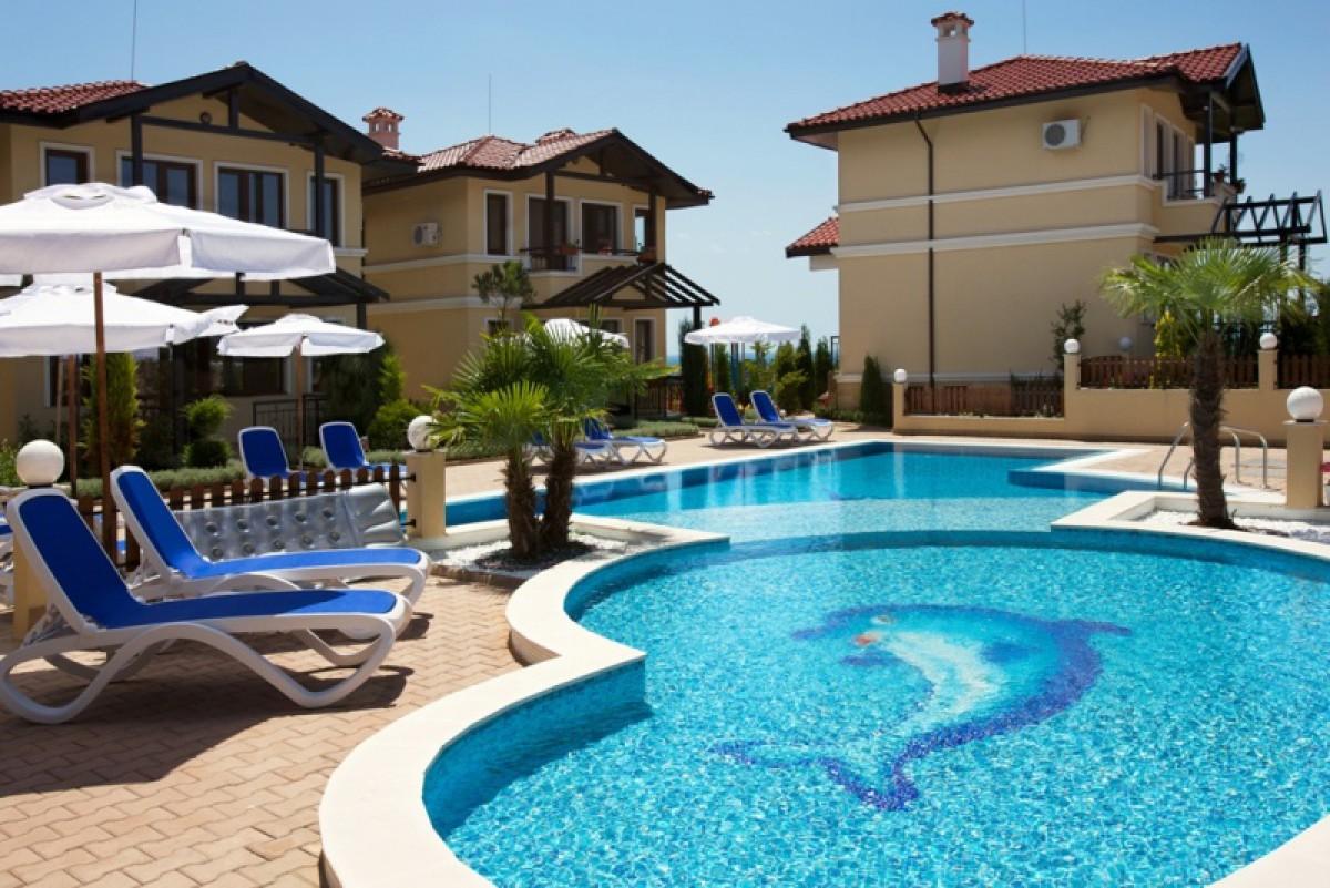 Дом в Кошарице Болгария
