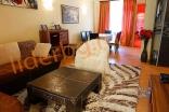 Меблировка в гостиной в Вилла Романа в Елените в Болгария