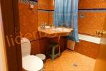 Первый санитарный узел на втором этаже в Вилла Романа в Елените в Болгарии