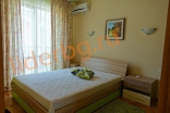 Меблировка во второй спальне в Вилла Романа в Елените в Болгарии