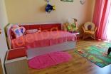 Детская комната на втором этаже в Вилла Романа в Елените в Болгарии