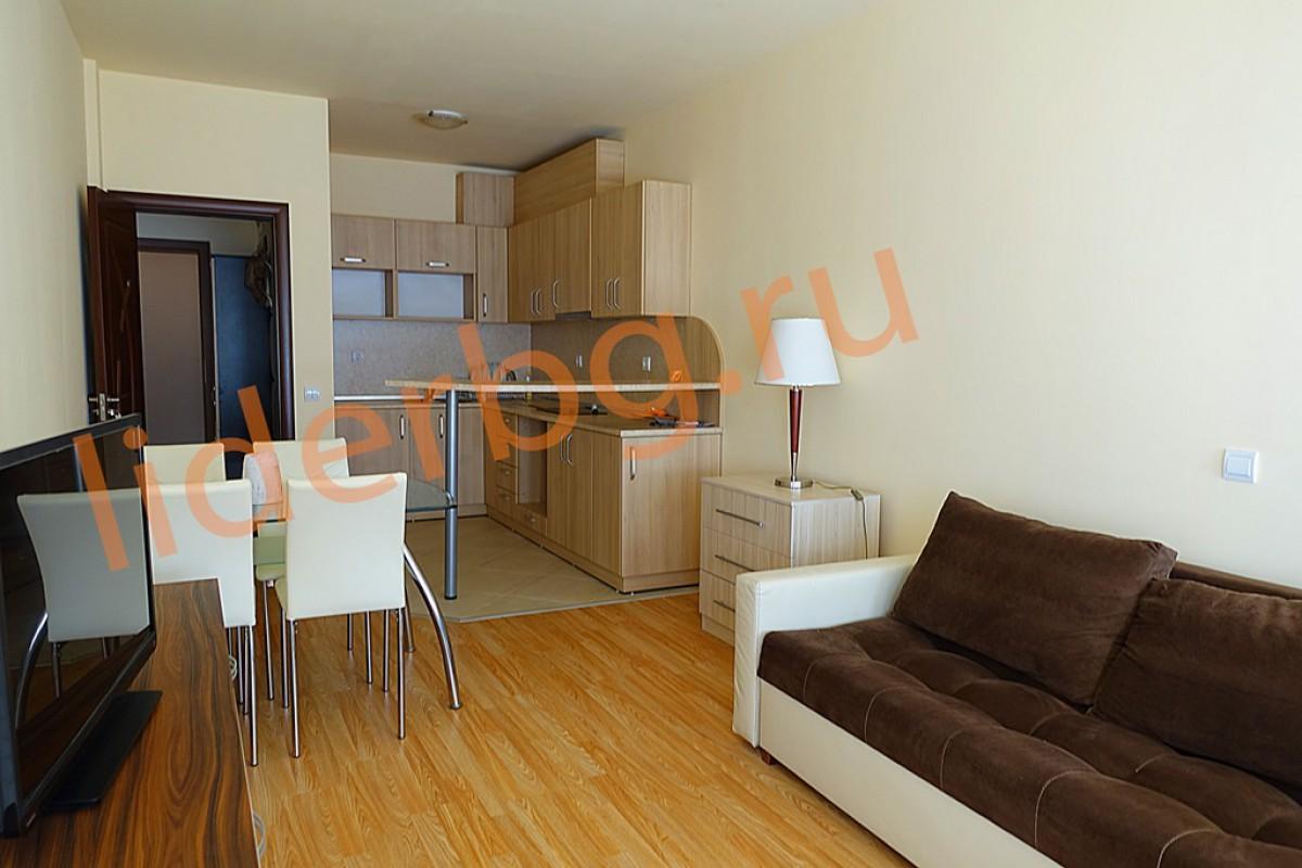 Недвижимость в Болгарии в Балчик комплекс Гарден Палас