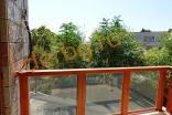 Двухкомнатная квартира с видом на море в Гарден Палас Балчик Болгария