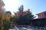 Уникальная вилла в Равде Болгария  площадью 234 м2  расположена на земельном участке 650 м2, обнесенном красивым забором