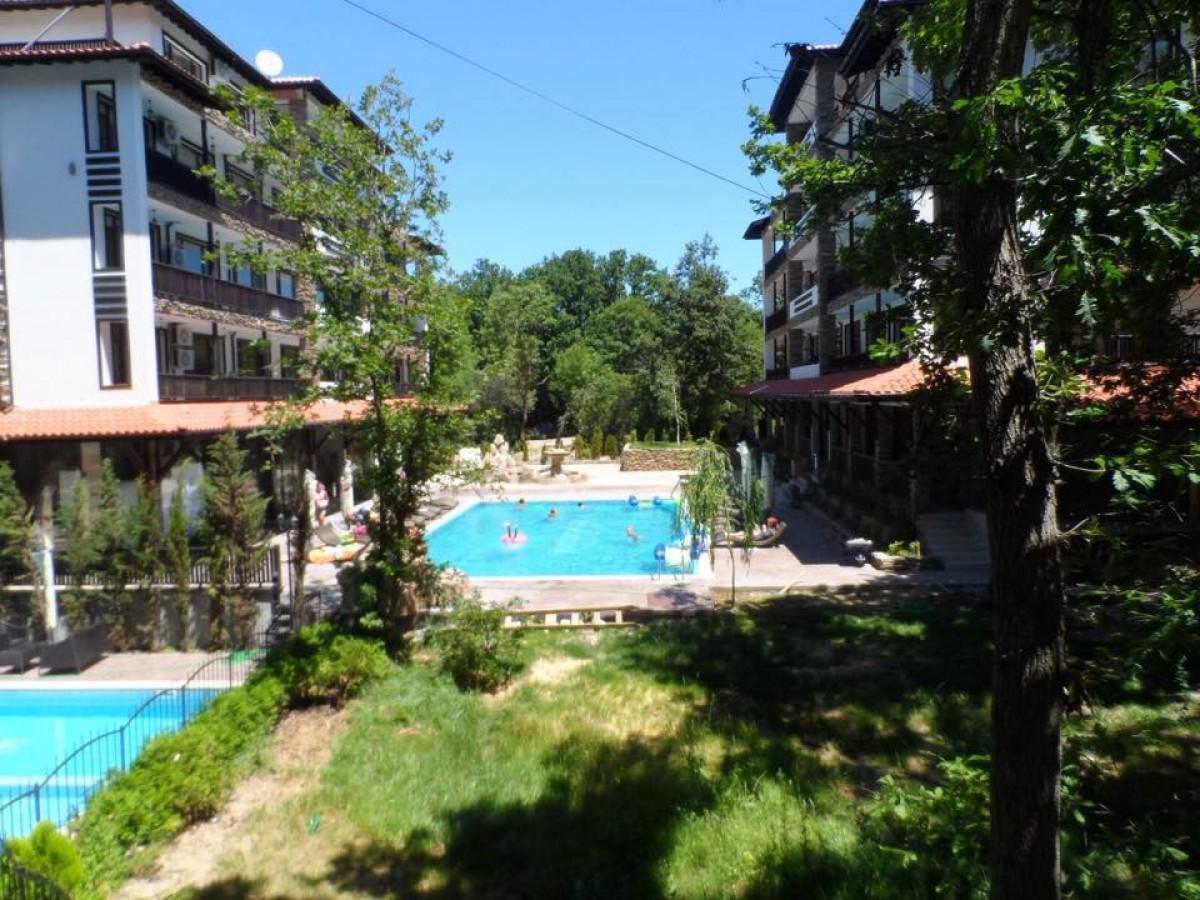 Недвижимость в Примирско в Болгарии