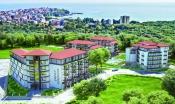 Комплекс Грин Парадайс 3 в Приморско Болгария