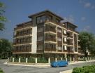 Апартаменты в Болгарии в Приморско в комплексе Грин Парадайс 3