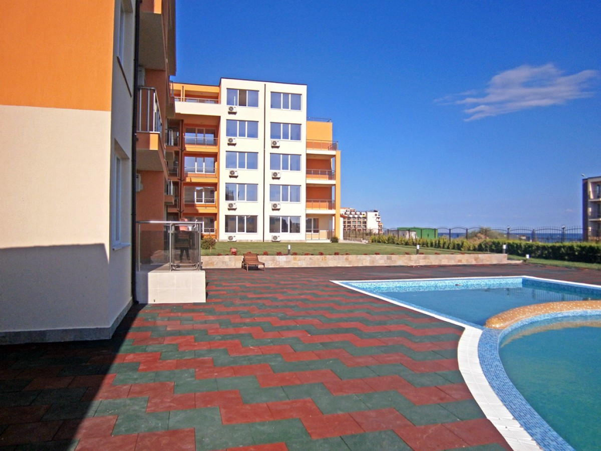 Недвижимость в Болгарии в Святом Власе