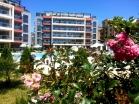 Квартиры в комплексе Сан Уейв в Святом Власе Болгария