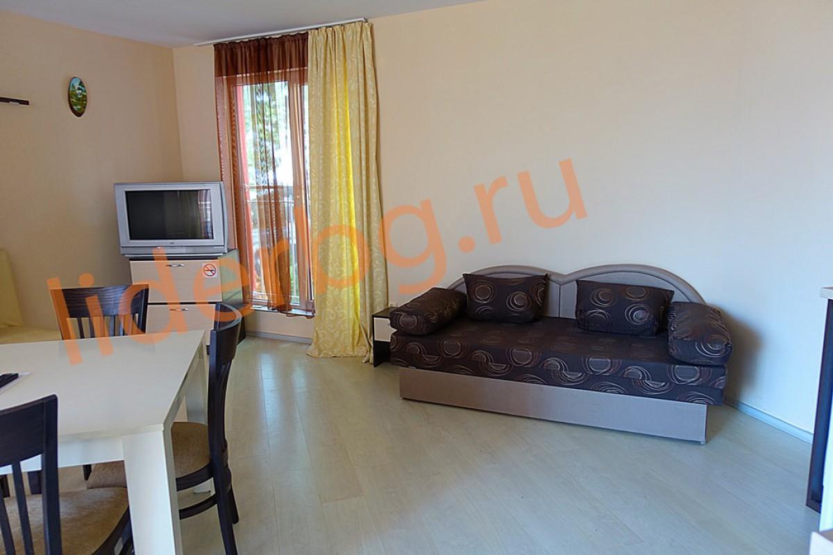 Недвижимость в Болгарии на Солнечном берегу в Болгарии