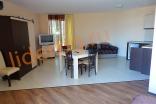 Зона для отдыха в студии комплекса Роуз Гарденс на Солнечном берегу Болгария