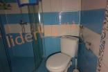 Оборудованный санитарный узел в студии комплекса Роуз Гарденс на Солнечном берегу Болгария