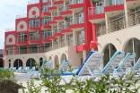 Комплекс Роуз Гарденс на Солнечном берегу в Болгарии