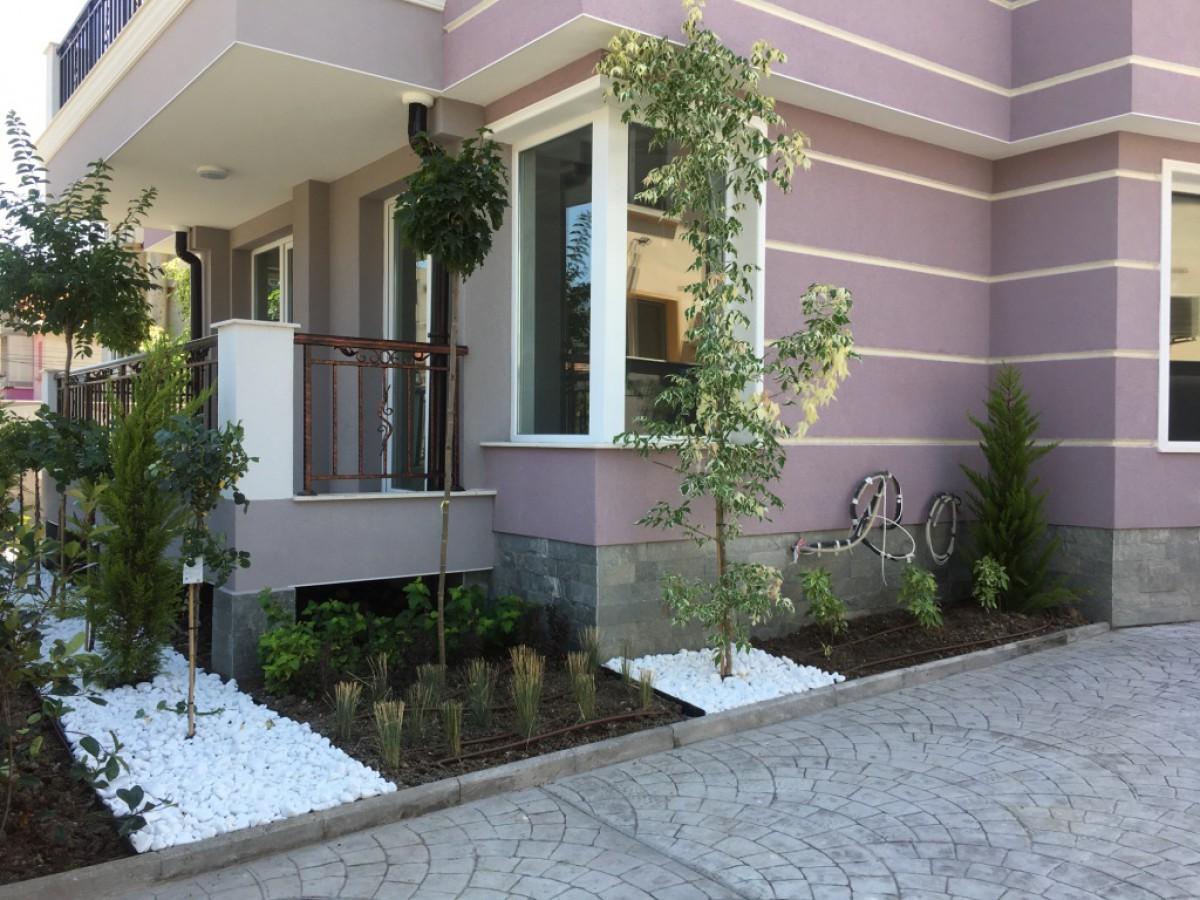 Апартаменты в Болгарии у моря в Равде